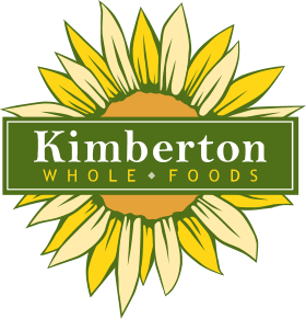 The Kimberton Whole Foods logo