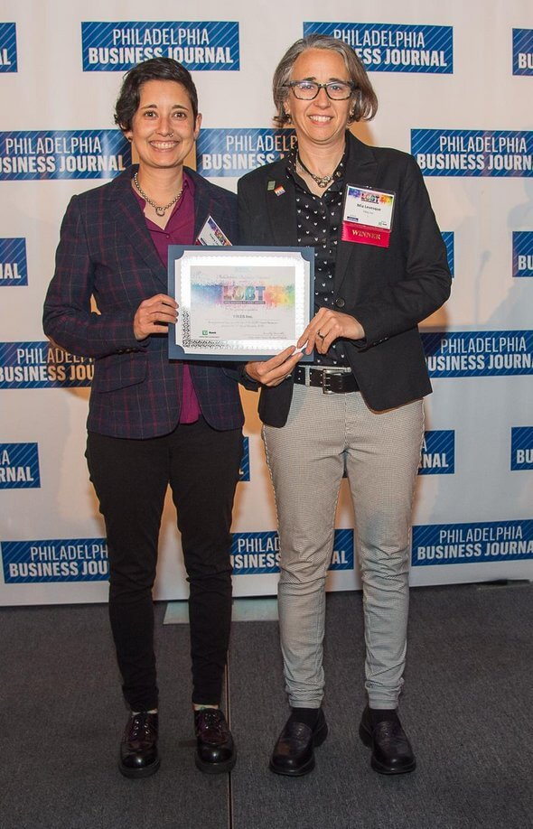 2016 LGBT Business Leader Award Honorees