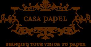 The Casa Papel logo