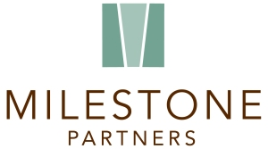 The Milestone Partners logo