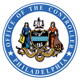 The City Of Philadelphia Office Of The Controller logo