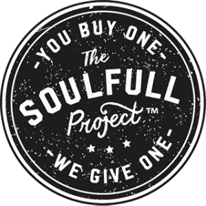 The The Soulfull Project logo