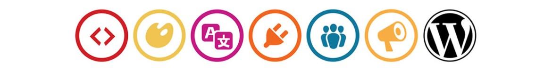 WordPress Contributor Badges