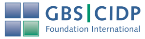 The GBS/CIDP Foundation International logo