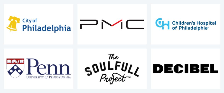 YIKES Client Logos