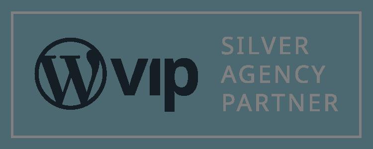 WordPress VIP Sliver Agency Partner