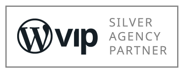 WordPress VIP Agency Partner