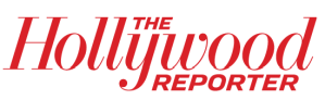 The The Hollywood Reporter logo